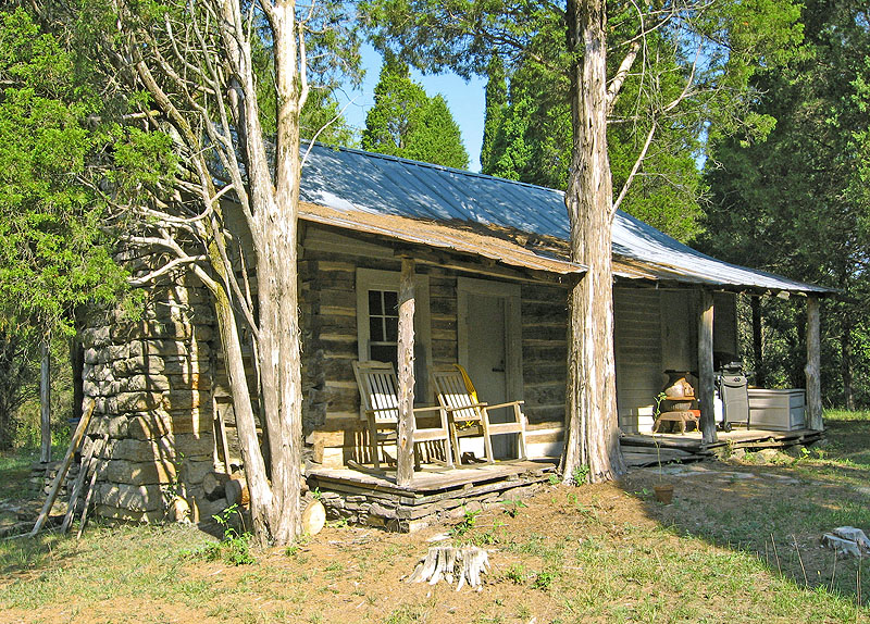 Rent Home Log Cabin Knoxville Maryville Tennessee